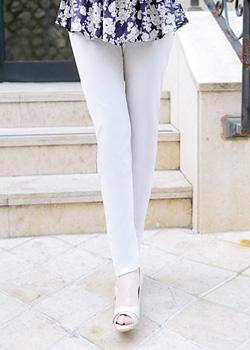 <font color=black><b>Semi-banded trousers pocket</b></font> <br> -PN40524-
