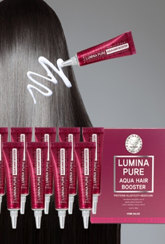 Lumina Aqua Hair Booster