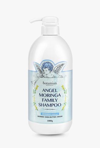Botama shampoo