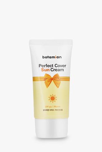 Botama sun cream
