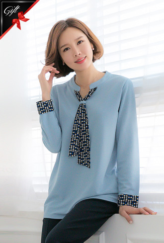 You and Natani blouse-BL901019-