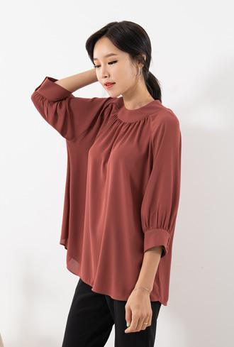 High quality romantic blouse-BL908046-