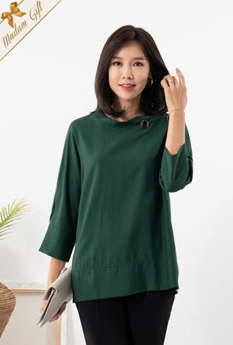 Sense blouse -BL908047-